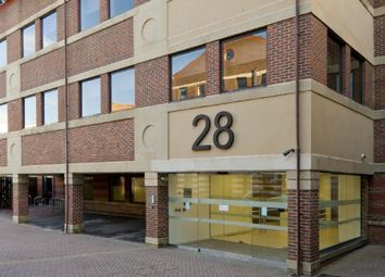 Thumbnail Office to let in 28 Clarendon Road, Watford