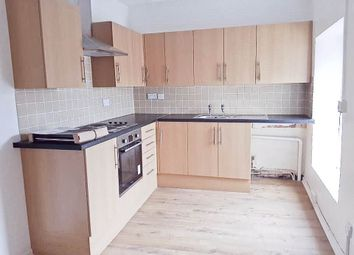 Thumbnail 1 bed end terrace house to rent in Tonyrefail -, Rhondda Cynon Taff