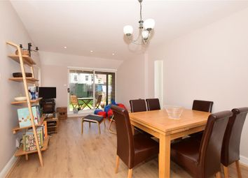 Thumbnail 3 bed semi-detached house for sale in Thorncroft Road, Sutton, Surrey