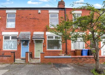 Thumbnail 2 bed terraced house to rent in Chadwell Road, Offerton, Stockport