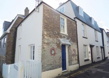 Thumbnail 2 bedroom cottage to rent in Sea Wall, Whitstable