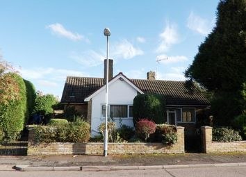 Thumbnail 3 bed bungalow for sale in Brookside, Billericay