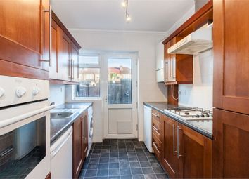 Thumbnail 3 bed terraced house for sale in Thames Avenue, Perivale, Greenford, Greater London