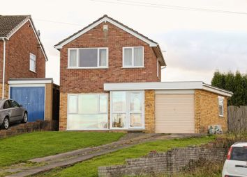 Thumbnail 3 bed detached house for sale in Wombridge Road, Trench, Telford