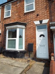 Thumbnail 4 bed property to rent in Yarborough Road, Lincoln