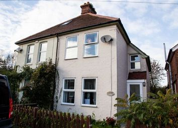 Thumbnail 3 bed semi-detached house for sale in Eastwood Road, Guildford, Surrey