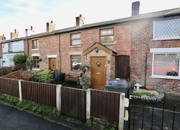 Thumbnail 2 bed cottage for sale in Liverpool Road, Hutton, Preston