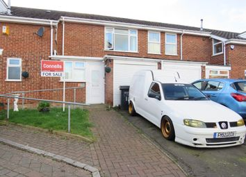 Thumbnail 3 bed semi-detached house for sale in Viscount Road, Northampton