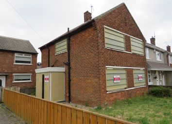 Thumbnail 3 bed end terrace house for sale in Stanhope Road, Billingham