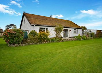 Thumbnail 3 bed detached bungalow for sale in Colthouse Lane, Ulverston, Cumbria
