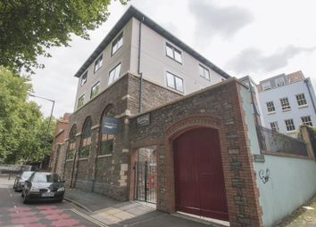 Thumbnail 2 bedroom flat to rent in Cabot Mews, Bristol