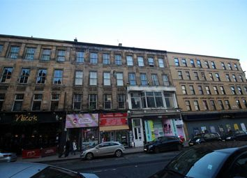 Thumbnail 4 bed flat to rent in 2/1 385 Sauchiehall Street, Glasgow