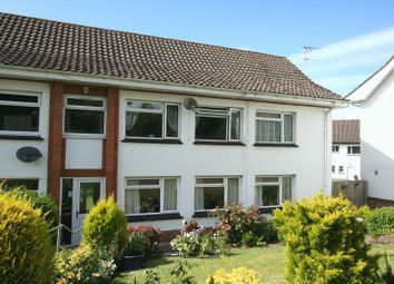Thumbnail 2 bed flat for sale in Redwood Close, Boverton, Llantwit Major