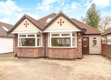 Thumbnail 5 bedroom bungalow for sale in Sylvia Avenue, Pinner, Middlesex