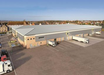 Thumbnail Industrial to let in Oxbox, Oxford Business Park, Alec Issigonis Way, Garsington Road, Oxford