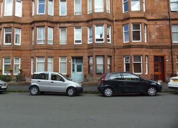 Thumbnail 1 bed flat to rent in Elizabeth Street, Glasgow