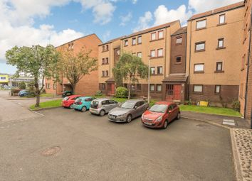 Thumbnail 1 bed flat for sale in Coxfield, Edinburgh