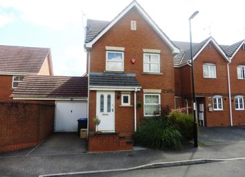 Thumbnail 3 bed property to rent in The Hornbeams, Burgess Hill