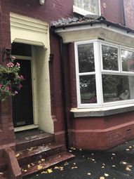 Thumbnail Room to rent in Smalldale Avenue, Manchester