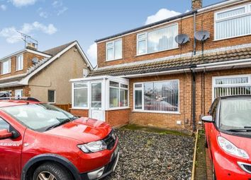 3 bed semi-detached house for sale in Ashbourne Grove, Morecambe, Lancashire, United Kingdom LA3