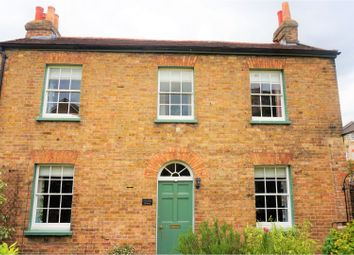 Thumbnail 2 bed semi-detached house for sale in South Street, Taunton