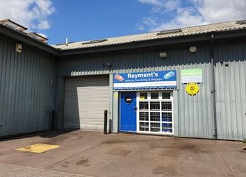 Thumbnail Light industrial for sale in 4 Broads Road Business Park, Burwell, Cambridgeshire