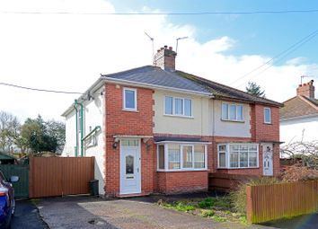 Thumbnail 3 bedroom semi-detached house for sale in Broadway, Ketley, Telford