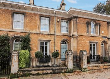 Thumbnail 3 bed town house to rent in Rock Terrace, Scotgate, Stamford