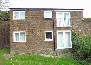 Thumbnail 1 bed flat for sale in Warren Bank, Simpson, Milton Keynes