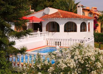 Thumbnail 3 bed villa for sale in Buenavista, Spain