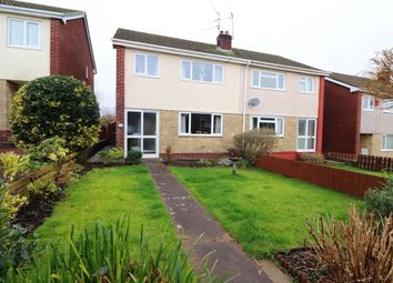 3 bed semi-detached house for sale in Springwood, Llanedeyrn, Cardiff CF23