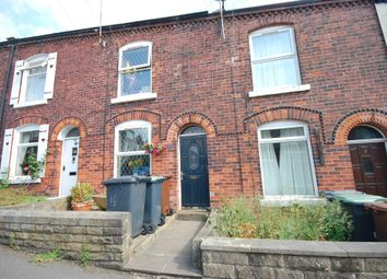 Thumbnail 2 bed terraced house for sale in Post Street, Padfield, Glossop