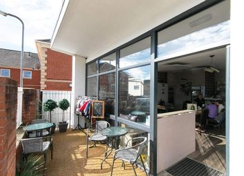 Thumbnail Restaurant/cafe for sale in Maes Derw, Llandudno Junction