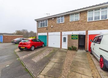 Thumbnail 1 bed maisonette for sale in Grenville Close, Walsall, West Midlands