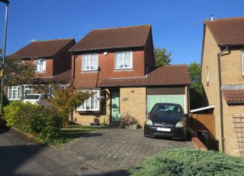 Thumbnail 3 bed detached house for sale in St. Josephs Close, Orpington