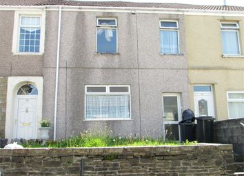 Thumbnail 3 bedroom terraced house for sale in Penydre, Neath, Neath, West Glamorgan
