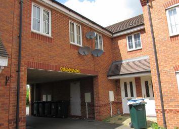 2 bed maisonette to rent in Riverslea Road, Stoke, Coventry CV3
