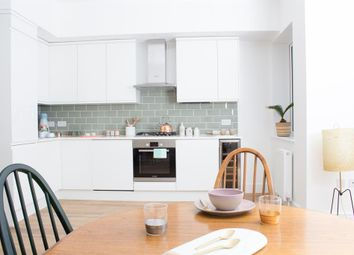 Thumbnail 2 bed flat for sale in Albany Road, Ealing, London