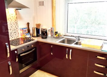 Thumbnail 1 bed flat for sale in Moortown, Leeds