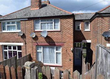 Thumbnail 2 bed terraced house for sale in Oakfield Road, Hastings, East Sussex