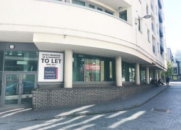 Thumbnail Office for sale in 17, Hardwicks Square, Wandsworth