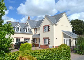 Thumbnail 5 bed detached house for sale in Bishops Tawton Road, Barnstaple