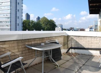 Thumbnail 3 bed flat for sale in Bunhill Row, Old Street