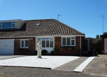 Thumbnail Property for sale in Gill Way, Selsey, Chichester