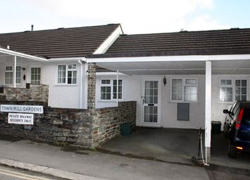 Thumbnail 2 bed terraced house to rent in Town Mill Gardens, Tavistock