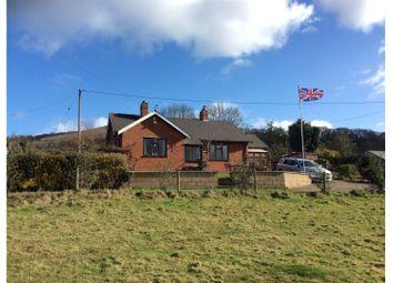 Thumbnail 2 bed detached bungalow for sale in Bromyard Road, Ledbury