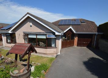 Thumbnail 5 bed property for sale in Burnham Drive, Bleadon Hill, Weston-Super-Mare