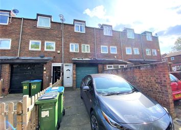 Thumbnail 3 bed terraced house for sale in Cole Close, Thamesmead, London