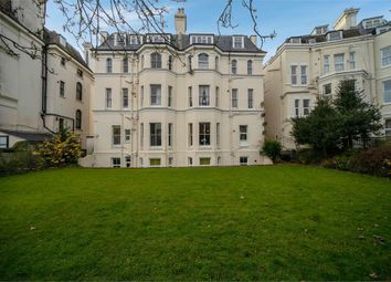 Thumbnail 2 bed flat for sale in 2-4 Trinity Crescent, Folkestone, Kent