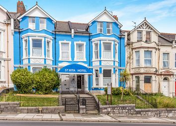 Thumbnail 8 bed terraced house for sale in Alma Road, Plymouth